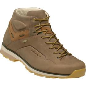 Garmont Miguasha Nubuck GTX Chaussures Homme, beige/olive green